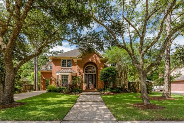 1210 Arbre Lane, Friendswood, TX 77546 (MLS #13895786) :: The Kevin Allen Jones Home Team