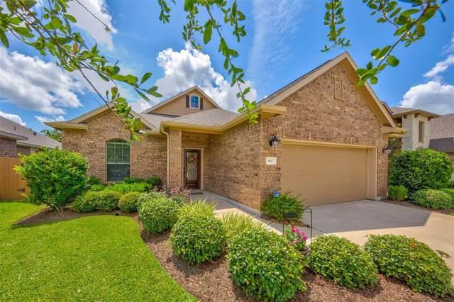 967 Ponte Serra Drive, League City, TX 77573 (MLS #13899076) :: Ellison Real Estate Team