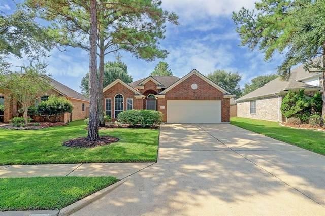 5914 Centennial Glen Drive, Katy, TX 77450 (MLS #13900587) :: The Home Branch