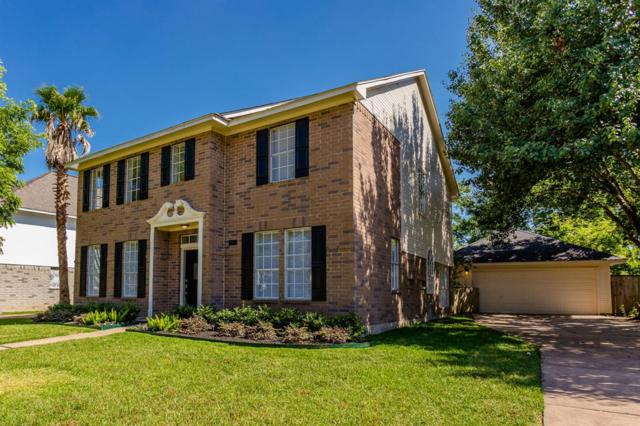 6722 Flowermound Drive, Sugar Land, TX 77479 (MLS #13901299) :: The Sansone Group