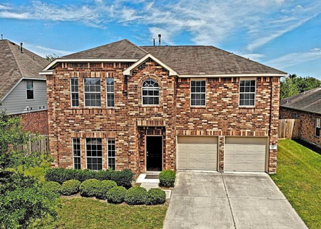 3311 Barnes Lane, Manvel, TX 77578 (MLS #13901622) :: The Stanfield Team | Stanfield Properties