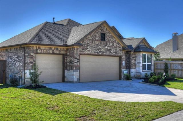 21010 Providence Bluff, Spring, TX 77379 (MLS #13904076) :: Giorgi Real Estate Group