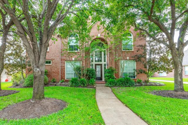 2022 Briarchester Drive, Katy, TX 77450 (MLS #13904179) :: The SOLD by George Team