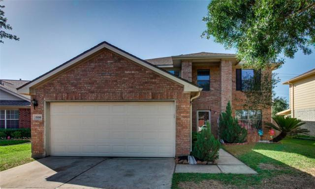 12010 Christophers Walk Court, Houston, TX 77089 (MLS #13904444) :: Texas Home Shop Realty