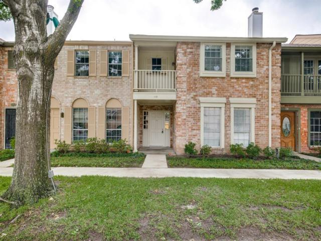 5800 Lumberdale Road #115, Houston, TX 77092 (MLS #13905100) :: The Heyl Group at Keller Williams