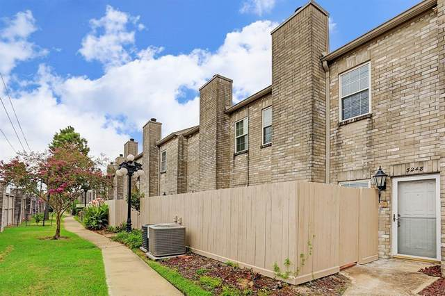 3248 Holly Hall Street #3248, Houston, TX 77054 (MLS #13907362) :: Phyllis Foster Real Estate