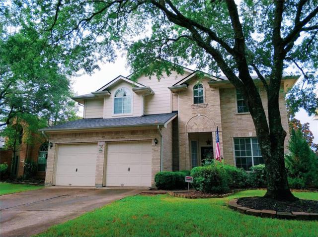 815 Featherbrook Court, Sugar Land, TX 77479 (MLS #13911954) :: Team Sansone