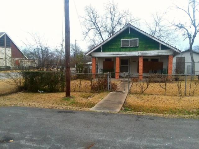 4315 Sumpter Street, Houston, TX 77020 (MLS #13913463) :: Green Residential