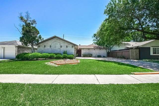 3207 Honey Creek Drive, Houston, TX 77082 (MLS #13914837) :: Texas Home Shop Realty