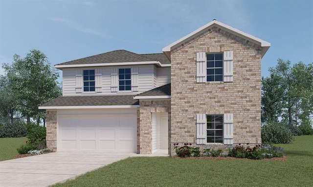 14557 Montclair Way, Magnolia, TX 77354 (MLS #13914966) :: Lerner Realty Solutions