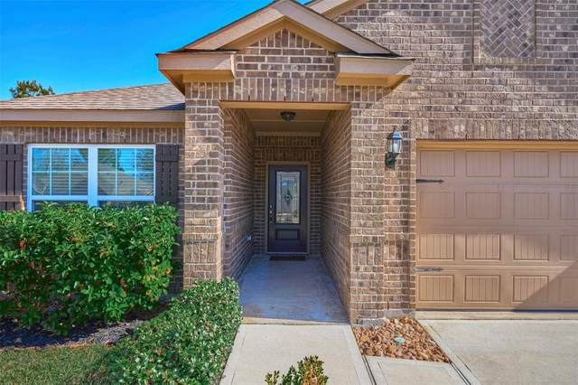 9062 Nina Road, Conroe, TX 77304 (MLS #13915088) :: Michele Harmon Team