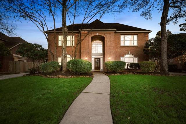 3614 Shady Village Drive, Houston, TX 77345 (MLS #13915564) :: Caskey Realty