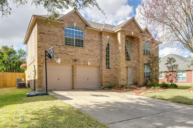 1239 Coleman Boylan Drive, League City, TX 77573 (MLS #13919061) :: Caskey Realty