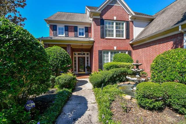 4326 Oak Forest Drive, Missouri City, TX 77459 (MLS #13919865) :: Connect Realty