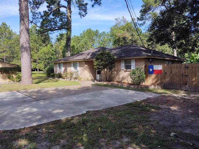 406 Moose Drive, Crosby, TX 77532 (MLS #13924069) :: The Home Branch