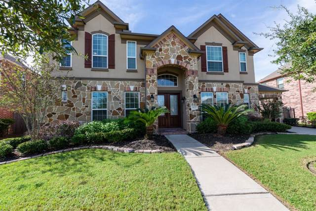 5622 Kipling Glen Court, Sugar Land, TX 77479 (MLS #13924373) :: The Sold By Valdez Team