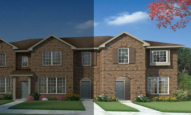 12678 Beatrice Terrace Drive #20, Humble, TX 77346 (MLS #13925971) :: Texas Home Shop Realty