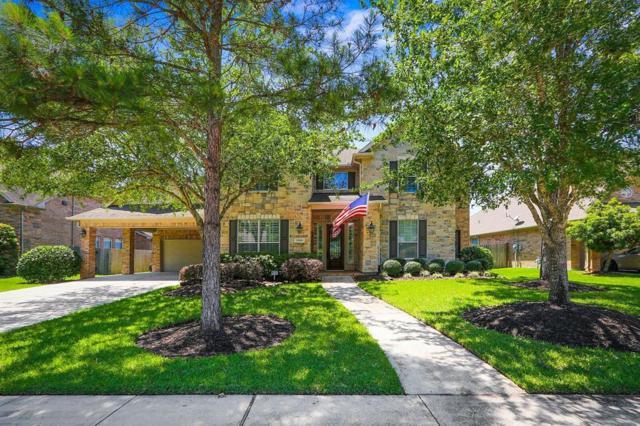15806 White Canyon Lane, Houston, TX 77044 (MLS #13927217) :: Texas Home Shop Realty