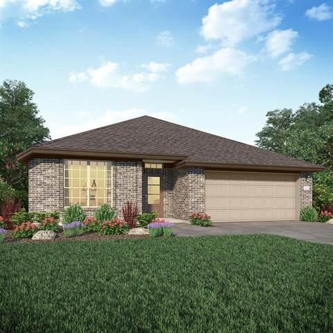 7106 Hillside Avenue, Mont Belvieu, TX 77523 (MLS #13927456) :: The Queen Team