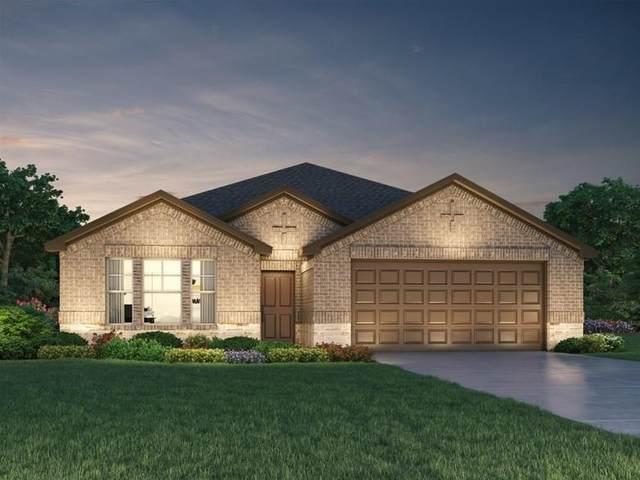 10112 Discovery Lane, Texas City, TX 77591 (MLS #13929703) :: Ellison Real Estate Team