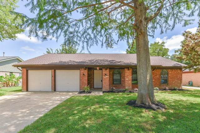 1714 21st St Ave N, Texas City, TX 77590 (MLS #13930041) :: The Sansone Group