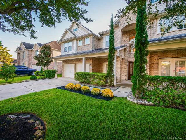 2102 Auburn Shores Drive, Pearland, TX 77584 (MLS #13931300) :: Christy Buck Team