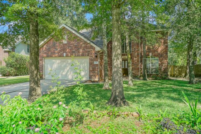 15 Poplar Pine Court, The Woodlands, TX 77385 (MLS #13931503) :: Giorgi Real Estate Group