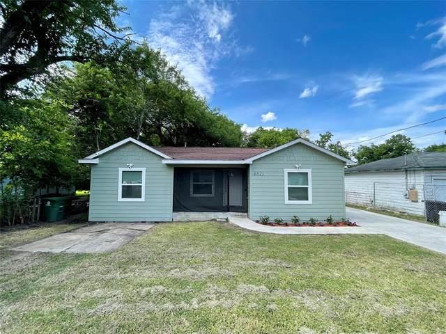 4821 Carmen Street, Houston, TX 77033 (MLS #13933240) :: Keller Williams Realty