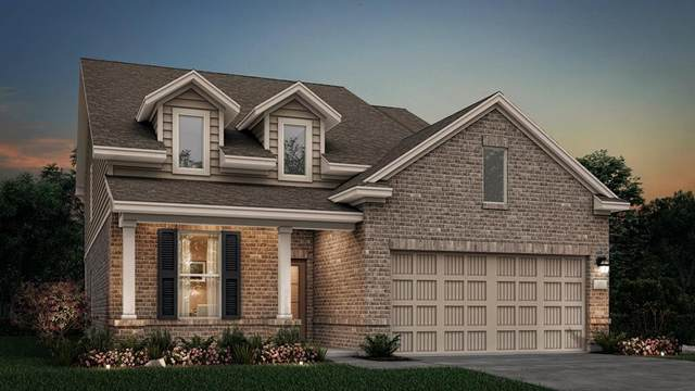 5807 Buckner Creek Court, Katy, TX 77493 (MLS #13934231) :: The Jill Smith Team