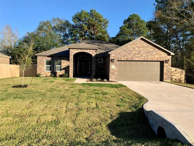 12270 Lake Conroe Hills, Willis, TX 77318 (MLS #13937114) :: Lerner Realty Solutions