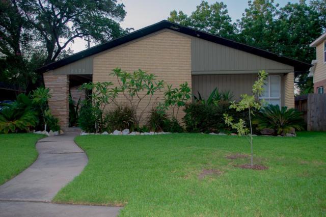 2122 Sheridan Street, Houston, TX 77030 (MLS #13937466) :: Christy Buck Team