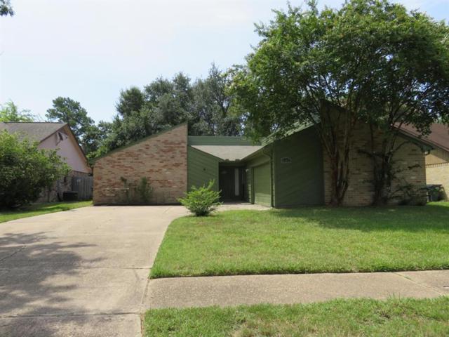 6911 Briarfield Drive, Spring, TX 77379 (MLS #13937807) :: Giorgi Real Estate Group