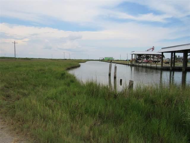 1106 Egret Point, Crystal Beach, TX 77650 (MLS #13938978) :: Keller Williams Realty