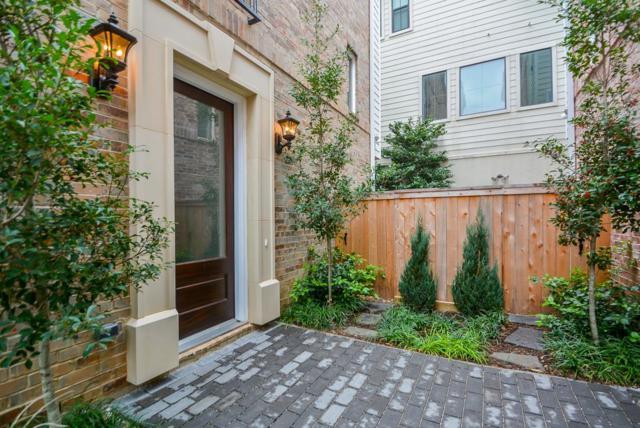 5406 Lacy Street, Houston, TX 77007 (MLS #13939150) :: Krueger Real Estate