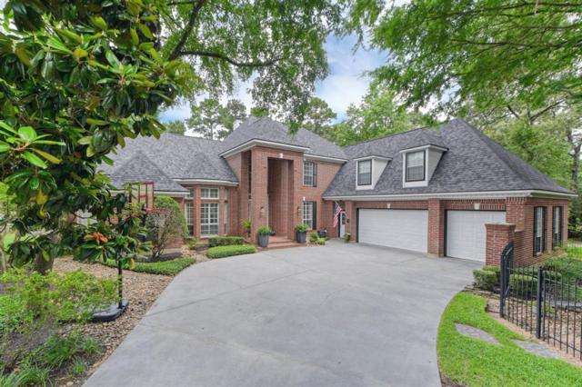 75 Midsummer Place, The Woodlands, TX 77381 (MLS #13940010) :: Magnolia Realty