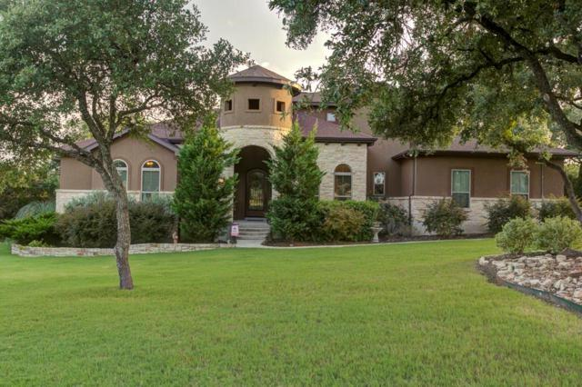 2545 Otter Way, New Braunfels, TX 78132 (MLS #13943236) :: The SOLD by George Team