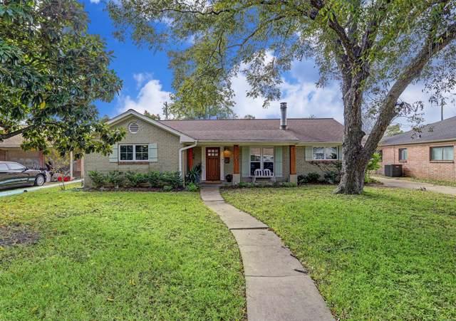 4831 Sanford Road, Houston, TX 77035 (MLS #13945517) :: Texas Home Shop Realty