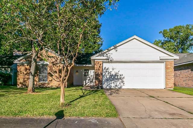 2610 Lively Lane, Sugar Land, TX 77479 (MLS #13945739) :: Caskey Realty