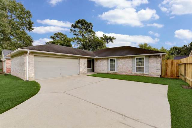 6510 Fallengate Drive, Spring, TX 77373 (MLS #13950710) :: The Freund Group