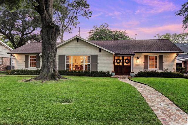 5646 Overbrook Lane, Houston, TX 77056 (MLS #13950813) :: Christy Buck Team