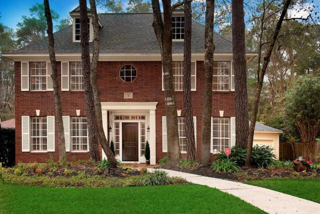 18 Golden Place, The Woodlands, TX 77381 (MLS #13950918) :: Texas Home Shop Realty
