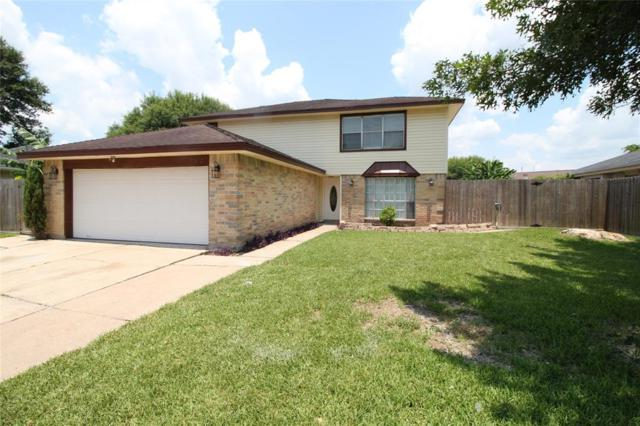 16242 Pasadero Drive, Houston, TX 77083 (MLS #13952039) :: Ellison Real Estate Team