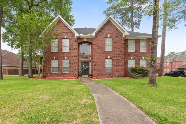 3019 Parkwood Drive, Baytown, TX 77521 (MLS #13952783) :: Texas Home Shop Realty