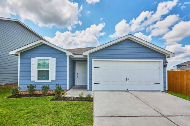 5626 Snapping Turtle Road, Cove, TX 77523 (MLS #13953029) :: Caskey Realty