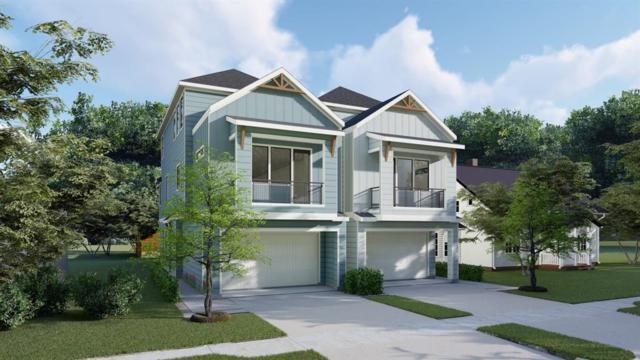 1730 Indiana Street, Houston, TX 77006 (MLS #13954823) :: Texas Home Shop Realty