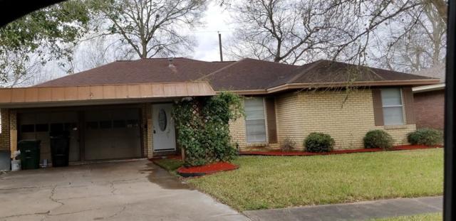 531 Arvana Street, Houston, TX 77034 (MLS #13955423) :: Giorgi Real Estate Group