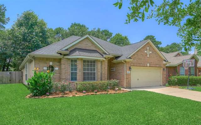 20523 Water Point Trail, Humble, TX 77346 (MLS #13956067) :: Connect Realty