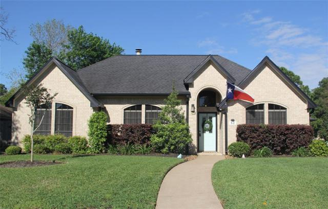 52 Jalapeno Court, Lake Jackson, TX 77566 (MLS #13956544) :: Texas Home Shop Realty