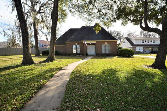 53 Wedgewood Court, Lake Jackson, TX 77566 (MLS #13958332) :: Grayson-Patton Team