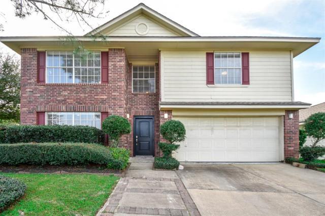 11018 Cayman Mist Drive, Houston, TX 77075 (MLS #13960131) :: Fairwater Westmont Real Estate